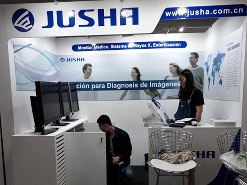 Jusha